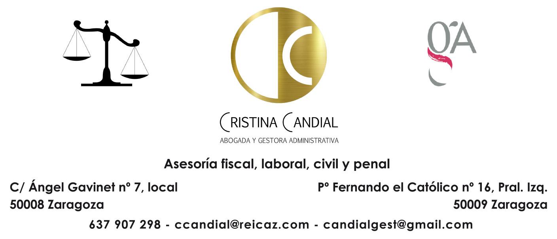 Cristina Candial Quintanilla