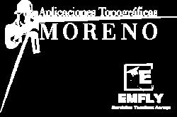 Aplicaciones Topográficas Moreno.