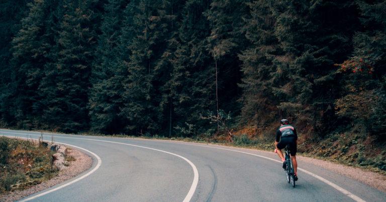 Fisioterapia en el mundo del deporte (ciclismo)