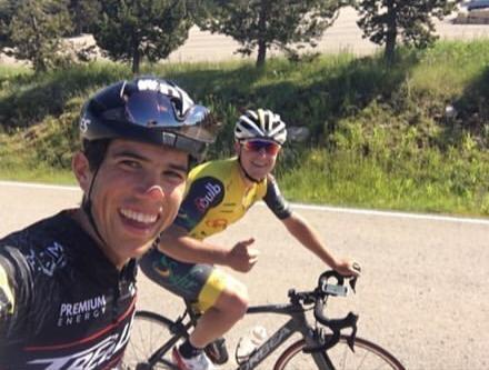 Como vivir del ciclismo en el mundo rural