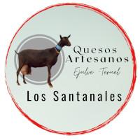 Queso Los Santanales