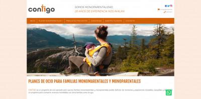 Planes de ocio para familias monomarentales y monoparentales