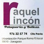 Raquel Rincón