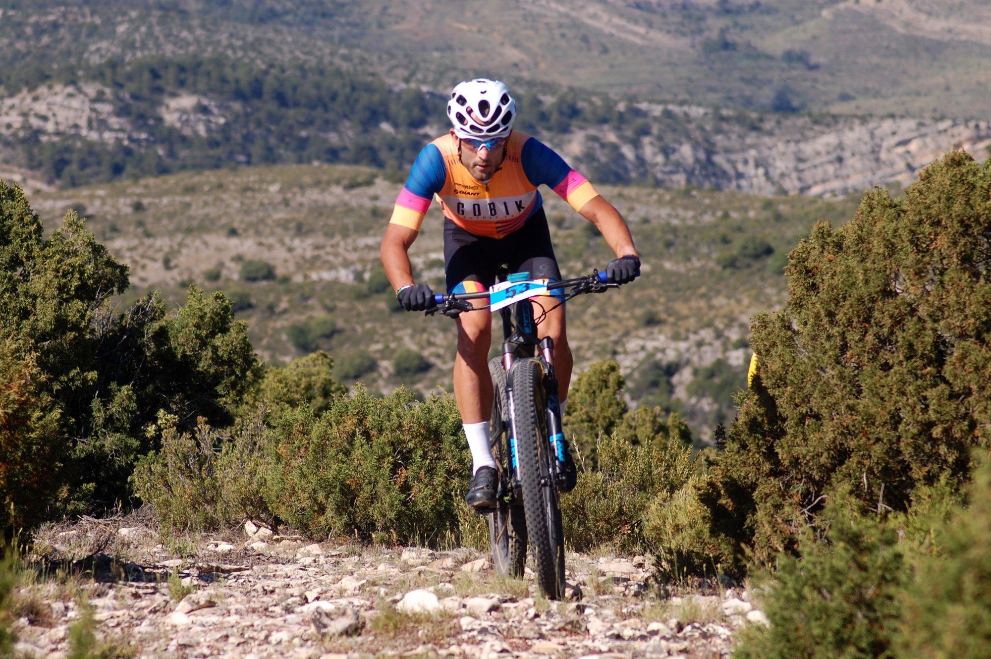 Teruel Existe y es tierra de ciclistas